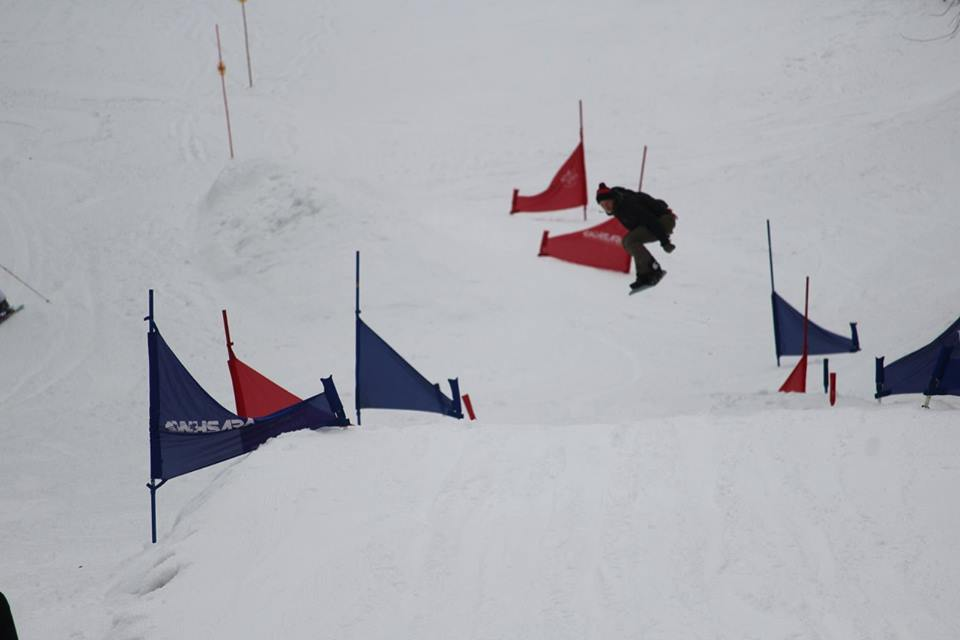 Protected: Focus Banked Slalom
