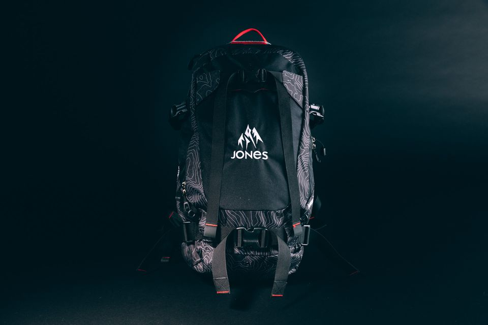 Mammut Air Bag 3.0 / Important Safety Check