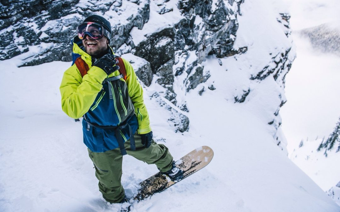 Interview With YES Snowboards Co-Founder D.C.P