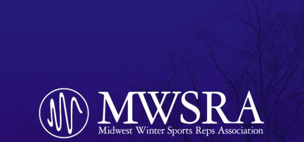 MWSRA Snow Show